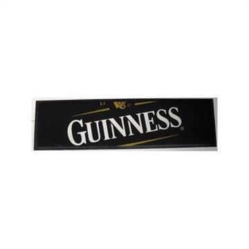 Guinness Bar Runner XL