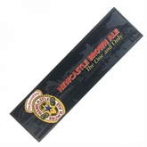 Newcastle Brown Ale Bar Runner XL