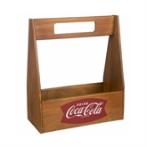 Coca-Cola caddy