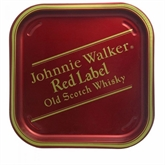 Johnnie Walker Red serveringsbakke