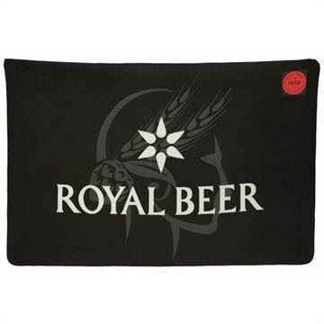 Royal Beer fleecetæppe, 1856