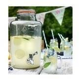 Kilner Garden Party drinks dispenser